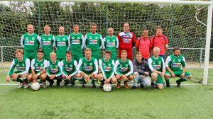 P4 - Saison 2016-2017